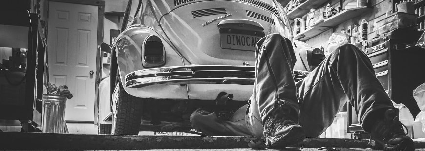 Le libre choix du réparateur auto le 31 août 2016