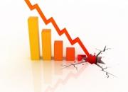 chute économique