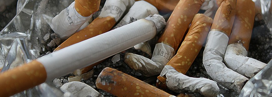 L?argent serait-il le meilleur moyen pour arrêter de fumer ?