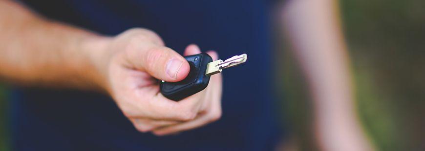 Des voleurs piratent les nouvelles voitures grâce à une faille