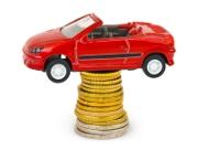 En février 2008, les tarifs d'assurance automobile augmentent