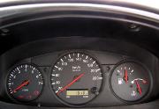 Compteur kilométrique auto
