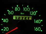 Pour plus d'�conomies, pensez � l'assurance auto au kilom�tre