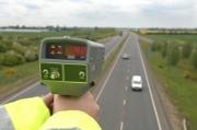 Pour éviter les radars, respectez les limitations de vitesse !