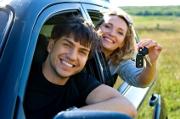 Attention à l'assurance voiture lors d'un covoiturage