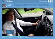 Risques routiers : MMA d�voile son web documentaire