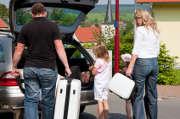 Protégez les effets personnels que vous déposez dans votre voiture