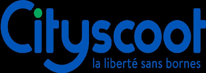 A Paris, des scooters électriques en libre-service avec Cityscoot