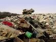 les ordures se transforment en mutuelle santé