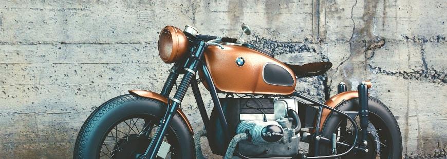 Permis de conduire moto : l'expérience privilégiée