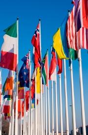Assurance credit pour étrangers, frontaliers...