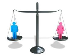 egalite hommes femmes