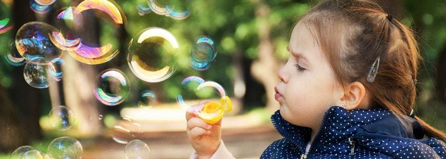 Les enfants trop aseptisés plus sensibles aux allergies