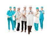 Ebola : des équipes médicales prêtes à agir