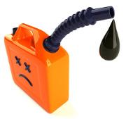 Budget auto et prix de l'essence