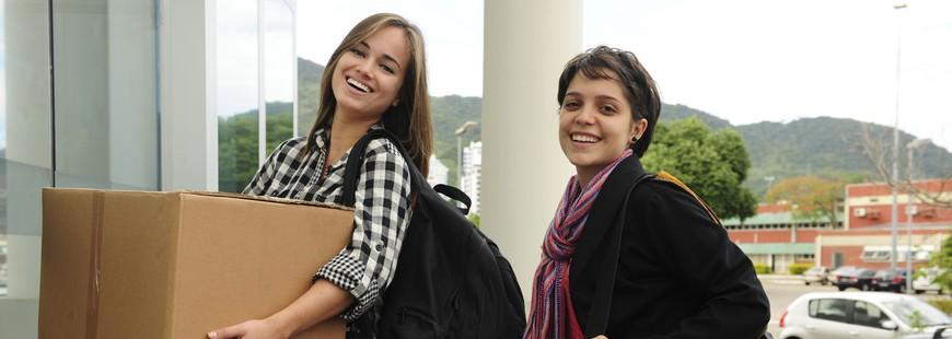 Le loyer des étudiants s?élève en moyenne à 595 euros