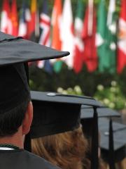 Etudiants diplômés !