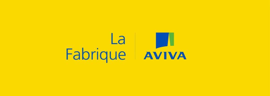 La Fabrique Aviva : participez à la 2e édition de l'appel à projets