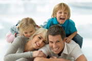 Trouver une mutuelle pour toute la famille !