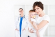 Bien choisir son p�diatre