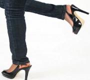 Sant� : faut-il se m�fier des jeans trop serr�s ?