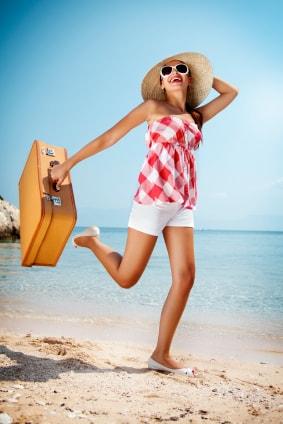 Les Français choisissent leurs vacances à la dernière minute