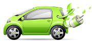 Avec les voitures hybrides, faites des économies en roulant !