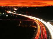 Hors agglomération, ne dépassez pas les 120 km/h