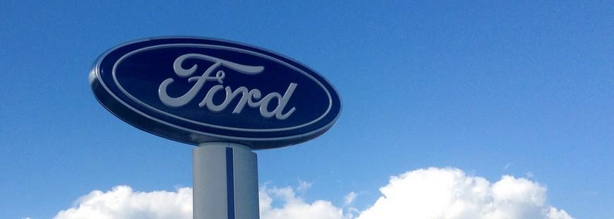 Ford proposerait à l?avenir des modèles autonomes pour Uber