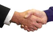 Deux acteurs de protection sociale se rapprochent pour la g�n�ralisation de la compl�mentaire sant�