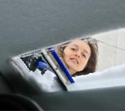Bien pr�parer votre auto � l'hiver