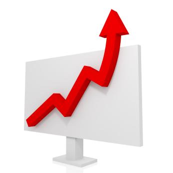 Hausse des ventes de voitures neuves