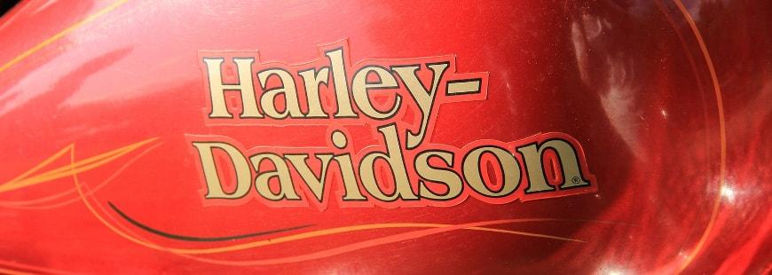 Une enquête vise Harley-Davidson aux Etats-Unis