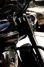 Lito Sora, l'ennemi de Harley Davidson