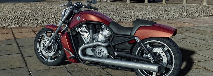 Les normes Euro 4 poussent Harley-Davidson à revoir sa gamme