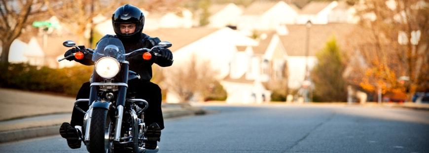 Le contrôle technique moto reporté jusqu?à quand ?
