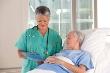 Le secteur de l'hospitalisation priv�e souffre