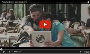 Découvrez la 3ème publicité d'Assurland