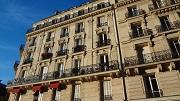 Les loyers à Paris, hors cadre