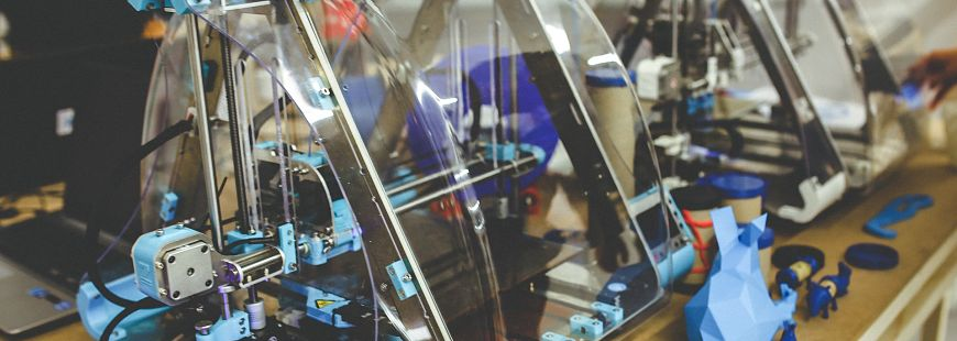 Un imprimante 3d peut désormais fabriquer une moto !
