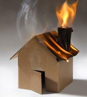 Assurance habitation et d�tecteurs de fum�e
