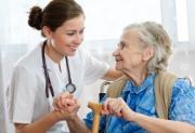 Les mutuelles sant� pour les seniors sont d'une grande aide