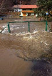 inondations : coût moins élevé pour les assurances