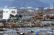 Japon : séisme et tsunami