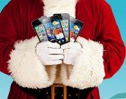 Jeu de Noël Flash : GAGNEZ UN SMARTPHONE !