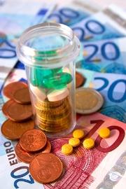 Le coût des médicaments