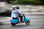 Pour trouver la bonne assurance scooter, utilisez un comparateur !