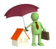 L'assurance habitation n'est pas forcément obligatoire mais vivement conseillée