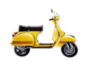 Une assurance scooter pour être bien protégé