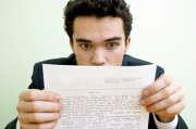 Avant de souscrire, vérifiez les clauses de votre contrat d'assurance